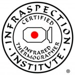 Infraspection Institute Certified Infrared thermographer