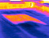 Infrared Surveys help prepare roofs for Winter