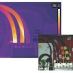 Emergency Equipment needs infrared inspection